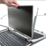 laptop beeldscherm reparatie